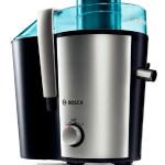 Bosch MES3500 Bedienung