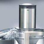 Gastroback 40127 Design Multi Juicer Einfüllöffnung