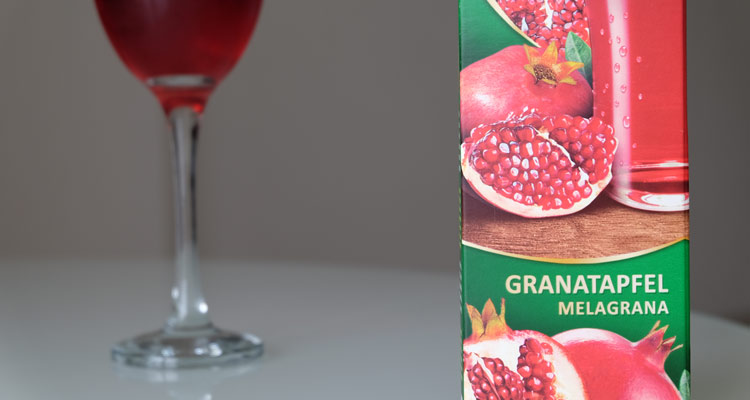 Fruchtsaftgetränk Gesundheit