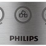 Philips HR2195 Bedienelemente