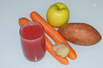 Saftfibel Detox Saft Rezepte